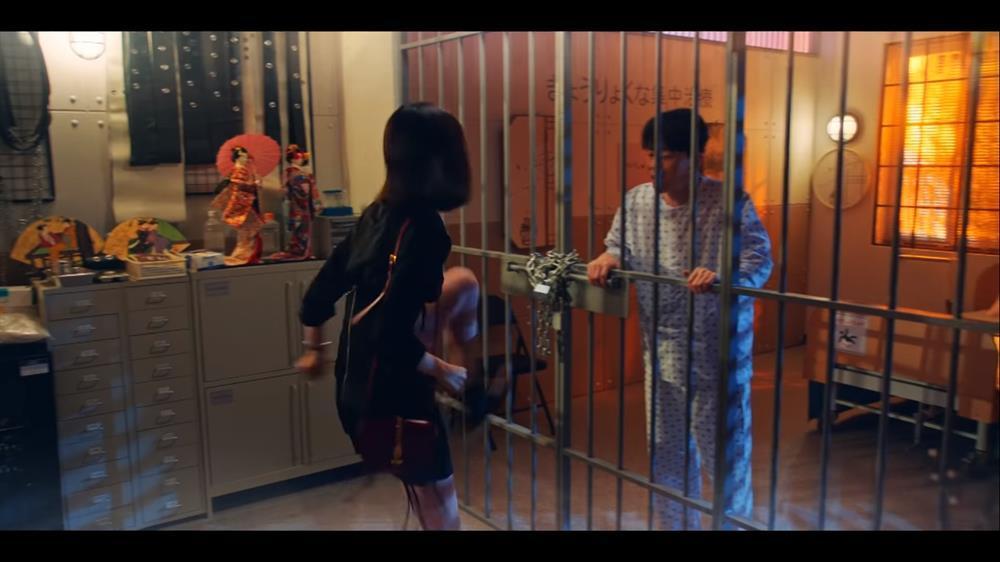 Penthouse 3 tập 11: Ác nữ Seo Jin hóa điên khi vừa con gái lẫn kẻ thù hãm hại-11