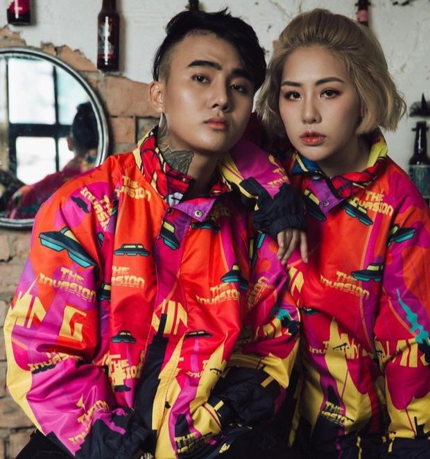 Đạt G và Lương Minh Trang tung nhạc mới, chắc muốn tạo trend?-1