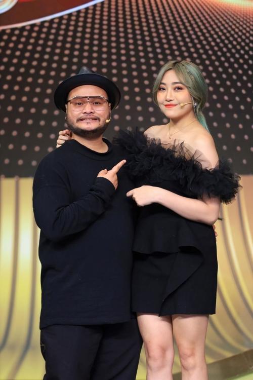 Đạt G và Lương Minh Trang tung nhạc mới, chắc muốn tạo trend?-2