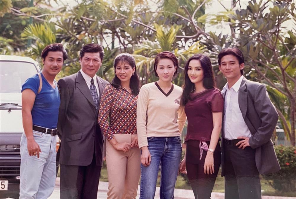 Giáng My thắng hay thua khi đọ sắc đệ nhất mỹ nhân TVB?-3