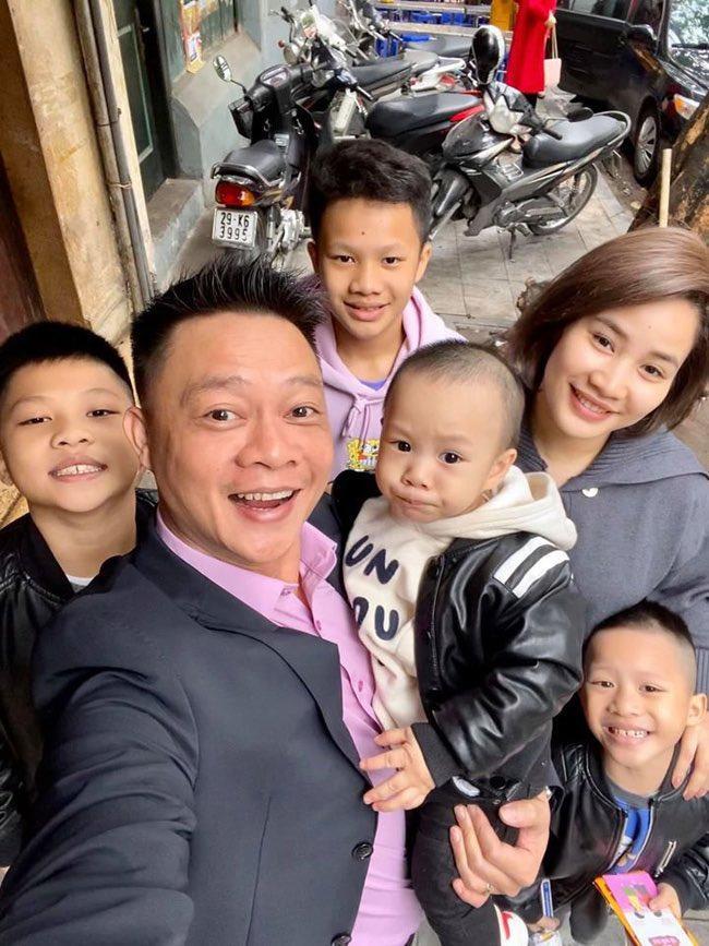 BTV Quang Minh hốt hoảng khi con trai đột nhiên mất tích-3