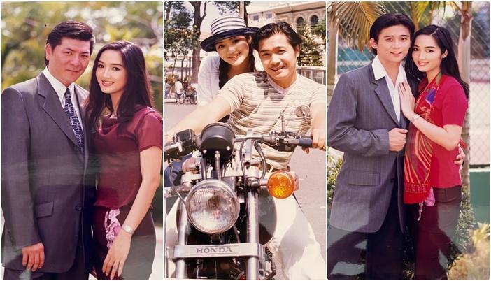 Giáng My thắng hay thua khi đọ sắc đệ nhất mỹ nhân TVB?-2