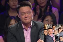 BTV Quang Minh hốt hoảng khi con trai đột nhiên 'mất tích'