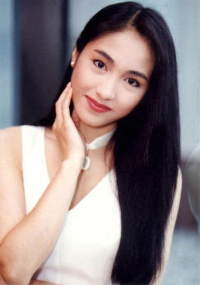 Giáng My thắng hay thua khi đọ sắc đệ nhất mỹ nhân TVB?-10