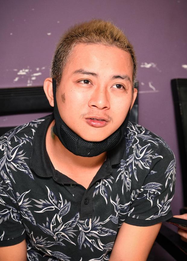 Hoài Lâm lộ diện sau tâm thư 4 lần vào bệnh viện tâm thần-4