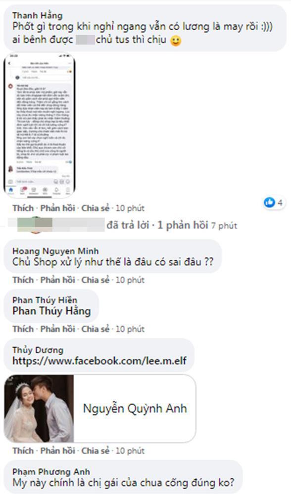 Bà xã Đỗ Duy Mạnh bị tố quỵt lương nhân viên giữa lúc khó khăn-11