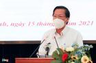 Phó bí thư TP.HCM: 'Giãn cách 1 tháng nữa khống chế nguồn lây'