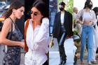 Loạt items cần sắm để lên đồ 'cool ngầu' như Kendall Jenner