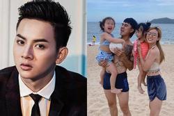 Netizen liên tục nhắc Hoài Lâm, Cindy Lư thể hiện rõ thái độ