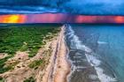15 kiệt tác thiên nhiên ngoạn mục nhất thế giới, đẹp đến kinh ngạc
