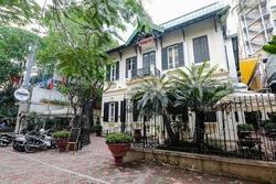 Người đàn ông tử vong trong nhà hàng phố Lý Thường Kiệt - Hà Nội