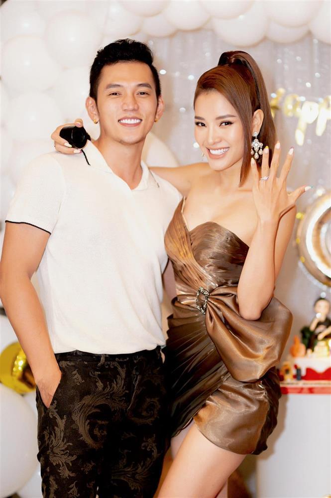 Phương Trinh Jolie chốt đơn Lý Bình, thông báo thời gian cưới-6
