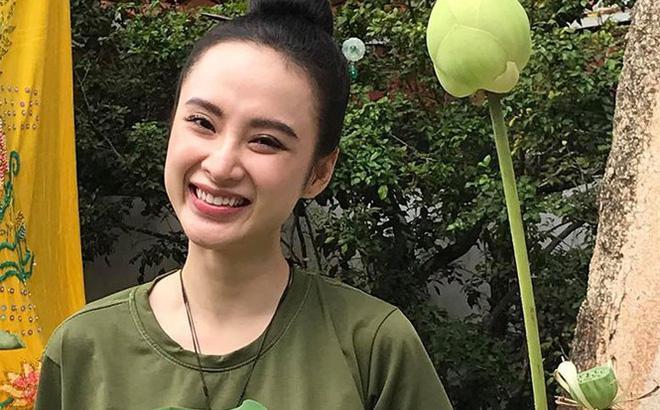 Angela Phương Trinh liên tiếp khẳng định nuốt giun chữa Covid-19-2