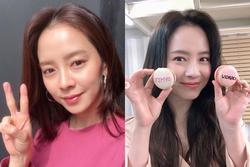 Bí quyết sở hữu vẻ đẹp không tuổi của 'mợ ngố' Song Ji Hyo