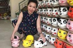 NÓNG: Đã bắt nữ đại gia Ngân 'Gốm' khi đang trốn ở Thanh Hoá