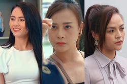 Phương Oanh 'oan gia trái chủ' với dàn cast 'Hương Vị Tình Thân'