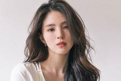 Han So Hee xấu hổ khi được yêu mến chỉ nhờ ngoại hình