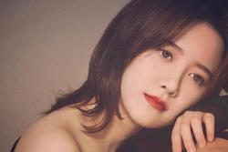 'Nàng cỏ' Goo Hye Sun kỷ niệm 20 năm hoạt động