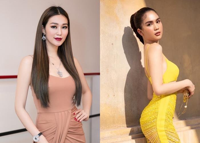 Khánh My bị đào quá khứ Nguyễn Thị Nhàn đi thi hoa hậu-6
