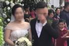 Ngao ngán cô dâu giật hoa cưới, cáu kỉnh chú rể: 'Chắc có bền lâu'