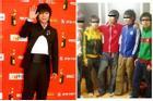 Thời trang Hàn năm 2000: Song Hye Kyo tạo trend, Hyun Bin - Bi Rain khôi hài