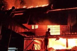 Cháy nhà ở Bình Dương, 5 người trong gia đình tử vong thương tâm