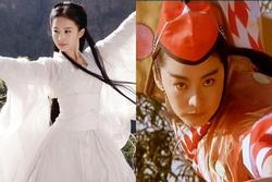 Top 5 mỹ nhân phim kiếm hiệp Kim Dung: Lưu Diệc Phi chưa phải đỉnh!