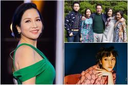 Diva Mỹ Linh thú nhận sắp cạn tiền sau 2 mùa dịch bệnh