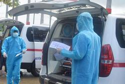 Tin mới tài xế chở 46 thi hài từ TP.HCM về hỏa táng ở Bến Tre