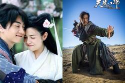 'Thiên Long Bát Bộ 2021' và loạt phim 'phá nát' tiểu thuyết Kim Dung