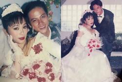 Xem ảnh cưới bố mẹ, cô gái sốc vì phụ huynh visual đỉnh cao