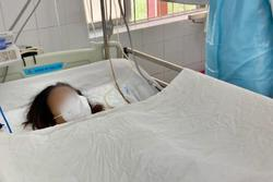 8 ngày cứu sản phụ COVID-19 nguy kịch khi chưa kịp nhìn mặt con