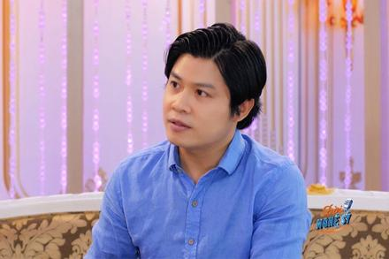 Nguyễn Văn Chung kể về người bạn gái mất tích không dấu vết