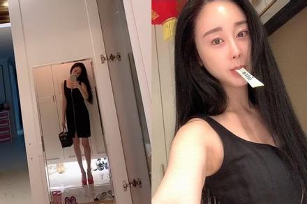 Hoa hậu U50 áp lực ngoại hình khi lấy chồng kém 18 tuổi