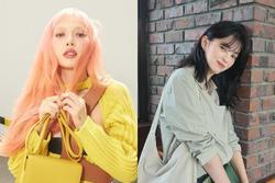 Han So Hee, HyunA gây sốt với kiểu tóc hot trend mùa thu