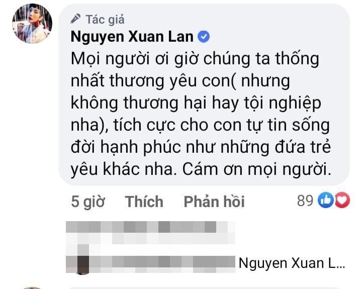 Lời nhắn của sao Việt tới con gái Mai Phương khi tròn 8 tuổi-2
