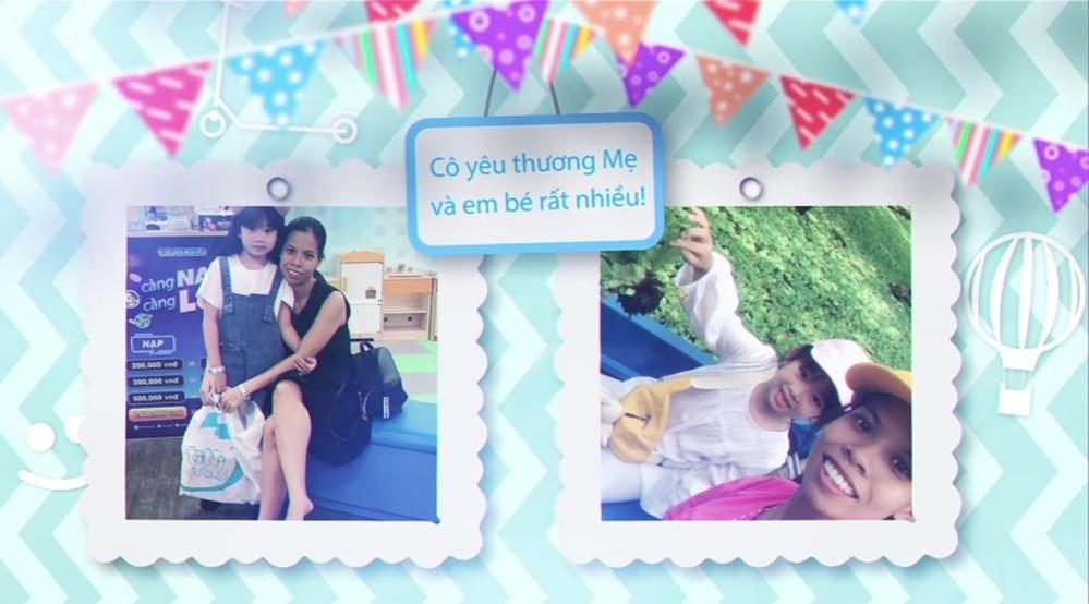 Lời nhắn của sao Việt tới con gái Mai Phương khi tròn 8 tuổi-3