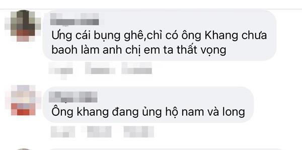 'Hương Vị Tình Thân' tập 19: Bố Khang 'bẻ lái' ủng hộ Long cưới Nam