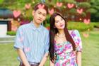 Joy Red Velvet viết thư xin lỗi vì lộ tin hẹn hò ca sĩ Crush