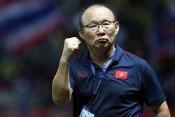 Xôn xao ông Park Hang Seo sắp rời Việt Nam sang Thái Lan làm HLV