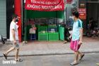 Hà Nội: Gian hàng thực phẩm không người bán, khách tự giác trả tiền