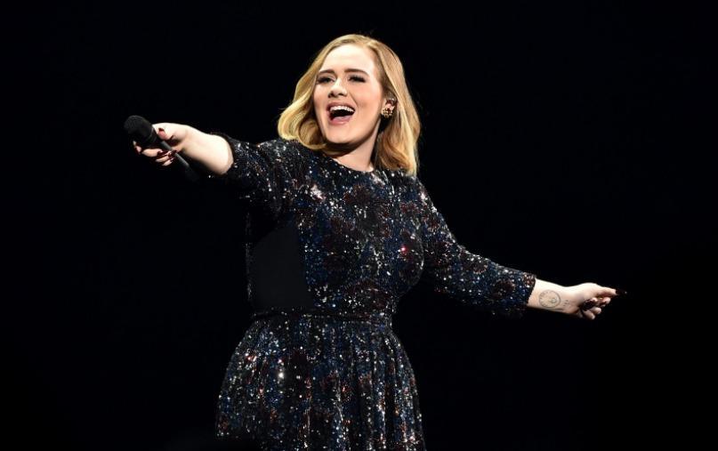 Muốn mời Adele về Việt Nam biểu diễn, cần ít nhất 50 tỷ?
