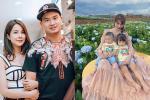 Nhìn lại hôn nhân Diệp Lâm Anh - Đức Phạm trước tin đồn đổ vỡ