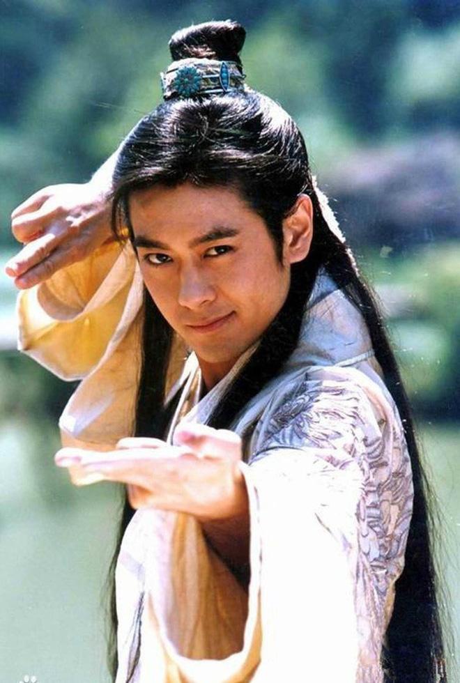5 nhân vật sát gái nhất trong tiểu thuyết Kim Dung: Người 7 vợ, kẻ 5 tình nhân-3