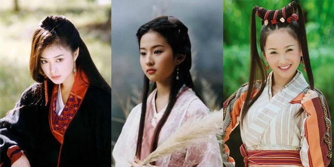 5 nhân vật sát gái nhất trong tiểu thuyết Kim Dung: Người 7 vợ, kẻ 5 tình nhân-4
