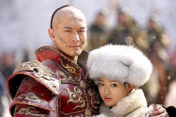 5 nhân vật sát gái nhất trong tiểu thuyết Kim Dung: Người 7 vợ, kẻ 5 tình nhân-5