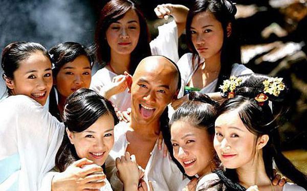 5 nhân vật sát gái nhất trong tiểu thuyết Kim Dung: Người 7 vợ, kẻ 5 tình nhân-6