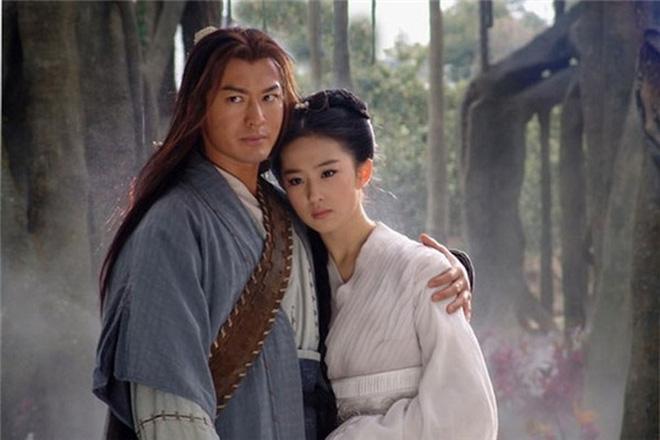 5 nhân vật sát gái nhất trong tiểu thuyết Kim Dung: Người 7 vợ, kẻ 5 tình nhân-7