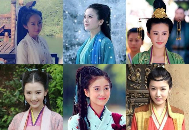 5 nhân vật sát gái nhất trong tiểu thuyết Kim Dung: Người 7 vợ, kẻ 5 tình nhân-8