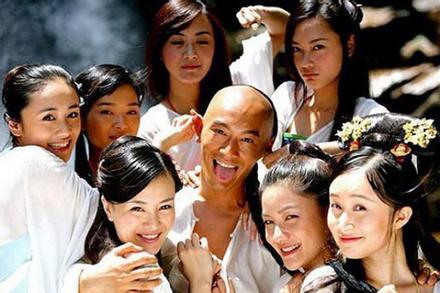 5 kẻ 'sát gái' nhất tiểu thuyết Kim Dung: Người 7 vợ, kẻ 5 tình nhân